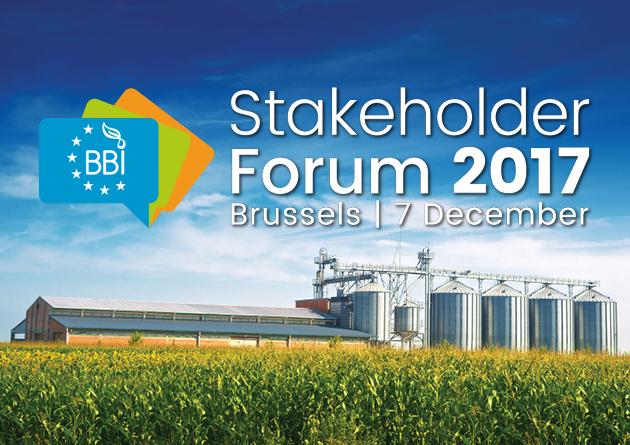 bbi stakeholder forum 2017