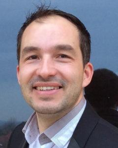 Vincent Placet (project coordinator) - UFC