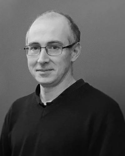 Laurent Plasseraud - UB