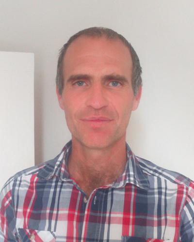 Pierre Ouagne - ENIT