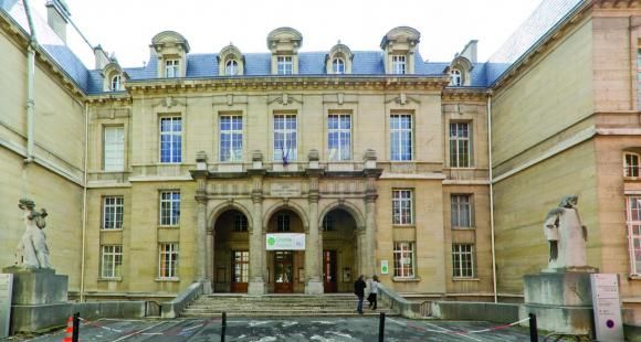 FIRST BI-ANNUAL PROJECT MEETING – CHIMIE PARISTECH – PARIS