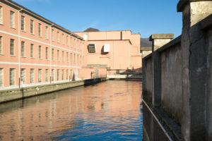 Linificio e Canapificio Nazionale - Original Factory