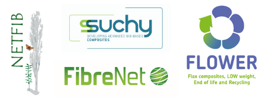 four projects logos